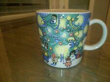 Moomin Mug Christmas / Joulu 2004-2005 Arabia