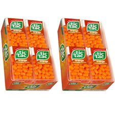 24 Pack - Tic Tac Orange Flavor 1oz Each Great Deal Expires End Of Sept 2016