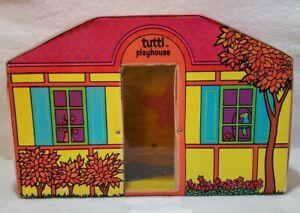 Vintage #5079 1965 Tutti's Play House
