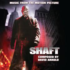 Shaft - Complete Score - Limited 2500 - David Arnold
