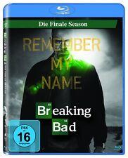 Breaking Bad - Season / Staffel 5.2 * NEU OVP * Blu-ray * Staffel 5 Teil 2