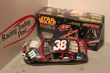 2005 Elliott Sadler M&M's Star Wars Episode III 1/24 Action NASCAR Diecast