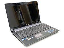 Laptop Asus N53S I7