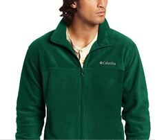 Columbia Men's Big Steens Mountain Full Zip 2.0 Fleece Jacket, 1X