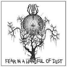 Elitist - Fear In A Handful Of Dust [CD]