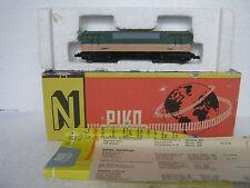 Piko n e-Lok br bb 9210 SNCF (rg/ck/146-18s5/5)