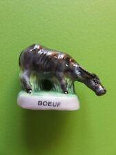 Fève - 1634 - Le zodiaque chinois - Buffle - Arguydal - 2003