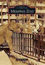 Images of America Ser.: Memphis Zoo by Robert W. Dye (2015, Paperback)