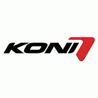 Koni Special Active Shock Chevrolet Corvette C5/C6 Rear