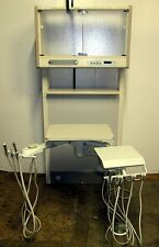 ADEC 5542 Series Rear Treatment Cabinet w/ Beaverstate Delivery & Assistant Arm