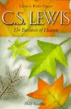 The Business of Heaven: Daily Readings from C.S.Lewis,C. S. Lewis, Walter Hoope