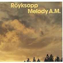 Melody a.M. von Röyksopp | CD | Zustand gut
