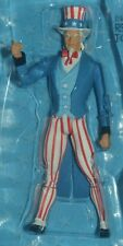 UNCLE SAM DC Direct Classic Heroes Action Figure MIP