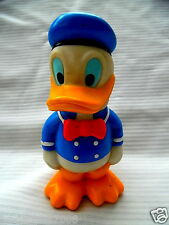 Vintage Donald Duck Piggy Bank By Monogram Products (5.5 Inches)