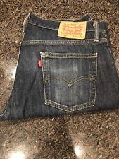 Mens 514 34x32 Jeans