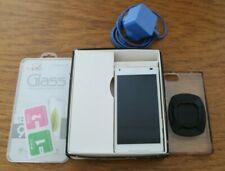 ♡ Mint Sony Xperia Z5 Compact E5803 32GB Unlocked Smartphone White BOXED  ♡