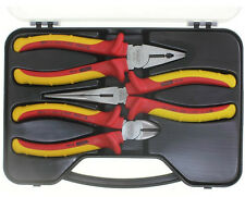 Shop Stanley 84-011 VDE 3 Pcs Plier Sets