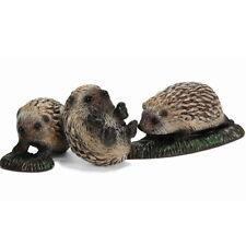 Schleich Tiere Igel Jungen 14623 Wild Life Waldtiere Spielzeug ab 3 Jahre neu