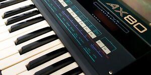 For AKAI AX80 - Oberheim Matrix 6 - Matrix 12 Keyboard Replacement Keys