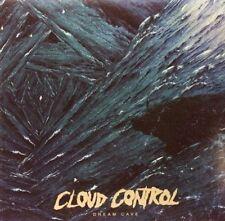 Dream Cave Cloud Control 2013 Vinyl