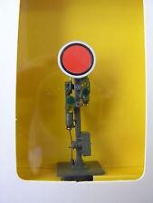 Epoche III (1949-1970) Normalspur Modellbahn-Signale der Spur H0 mit Lichtfunktion