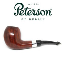 Peterson - Sherlock Holmes Strand Smooth - P - Lip Pipe
