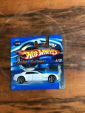 Twenty + Hot Wheels Car No.116 2005