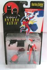Harley Quinn Action Figure - Kenner 1997 The Adventures of Batman & Robin ~98