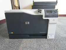 HP M750 Color LaserJet Enterprise Printer
