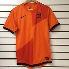 Knvb Soccer Nike Soccer Jersey Size Small