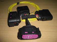 VW Golf Mk5 5 V Variant / Touran Xenon headlights HID adapter cable, Bi-Xenon