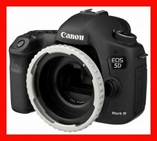 @ Adapter CANON EF C500 C300 5d 5ds Mount -> BNCR Mitchell Lens Baltar Zeiss @
