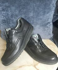 Mephisto Runoff, genuine Leather, Oxford comfy  Shoes men's Sz:11, EURO:10.5