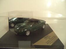 VITESSE   LOTUS ELISE 1997 CLOSED CONVERTIBLE   1/43RD SCALE    IN  CASE.