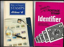 553 Two stamp books