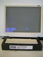 CRT Screen Filter 14-15 inch Hanging Glass anti-glare, anti-static,radiation