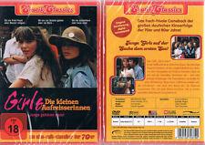 GIRLS - DIE KLEINEN AUFREISSERINNEN --- Erotik Klassiker -- FSK 18 -- Neu & OVP