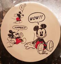 PETITE ASSIETTE / Small Plate MICKEY BD Disneyland Paris