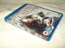 Blu Ray Movie Whiteout