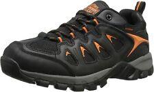 Harley-Davidson Men's Eastfield Waterproof Hiking Shoe D93326 Size 9 Black