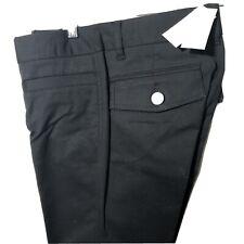 NWT* Banana Republic Lot (2) of Women's 6 Martin Fit Pants Trousers Black Beige