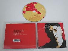 PAUL WELLER/ECLAIRAGE(ISOM33CD) CD ALBUM