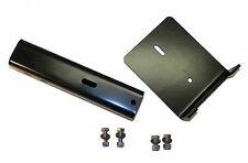 2000Lb Winch Mount Plate Receiver Badland winch 68146 and Northern Tools 400195A