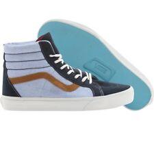d49bdd5d83 Vans SK8 Hi Reissue CA C P Dress Blues Men s Skate Shoes Size 6.5