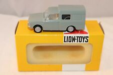 Lion Car Daf Variomatic NA 2000 perfect mint in mint box very scarce model