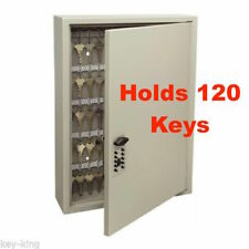 Kidde 120 Key Capacity Key Cabinet Supra, GE Touchpoint SU1797-Free Delivery