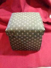 Travel Type Sewing Box