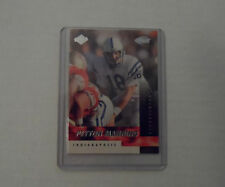1999 Collectors Edge Fury Peyton Manning Preview