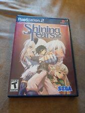 Shining Tears PS2 cib tested playstation 2