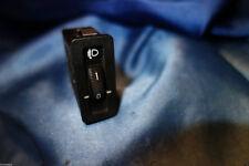 BMW e32 Schalter Leuchtweitenregulierung headlight switch adjustment 8351268 LWR